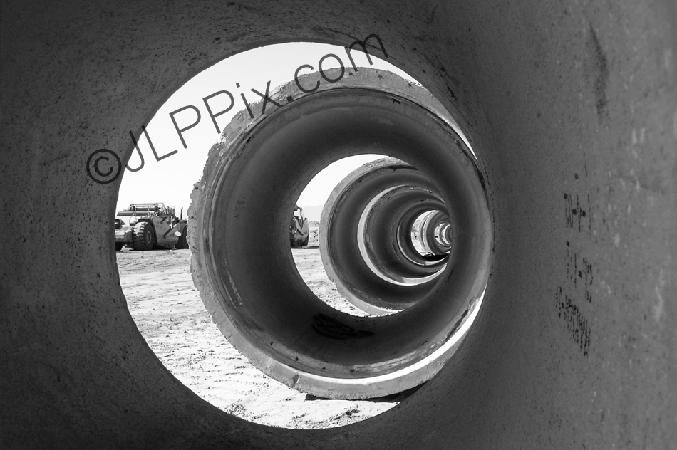ConcretePipes