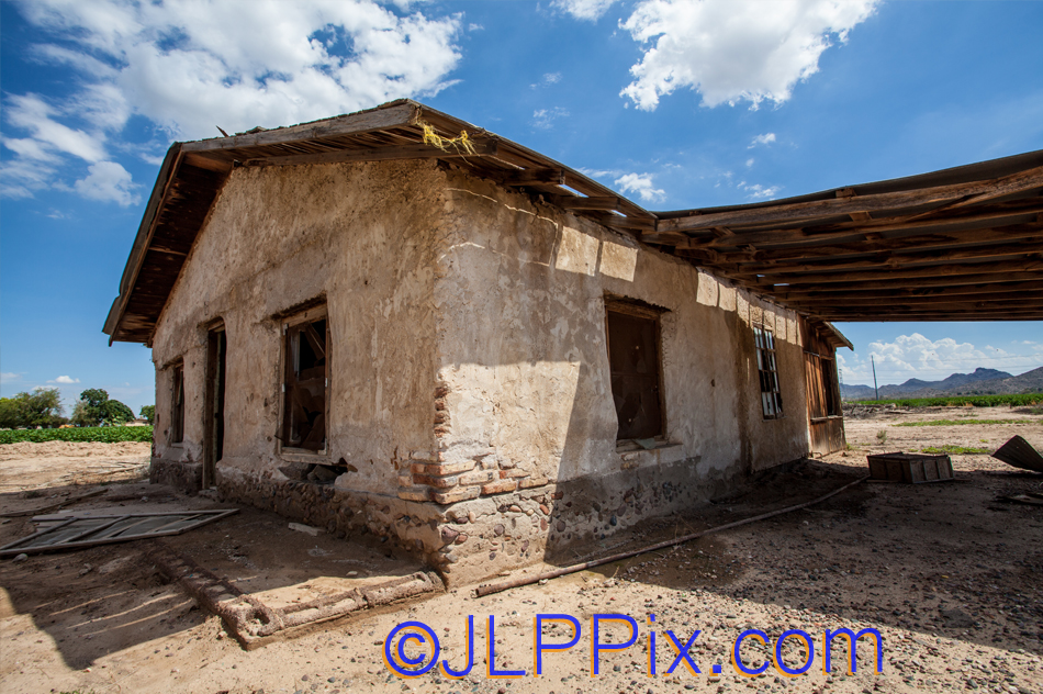 Old House - Goodyear, AZ